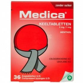 Medica Comprimés pour la...