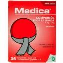 Medica Comprimés pour la Gorge 36