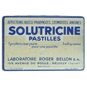 Solutricine Pastilles
