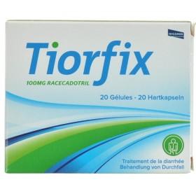 Tiorfix 100 Mg Adulte 20...