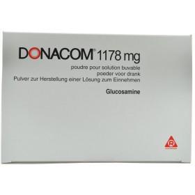 Donacom 1178 Mg Poudre 30...
