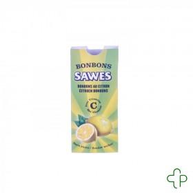 Sawes Bonbon Lemon Sans sucre 10