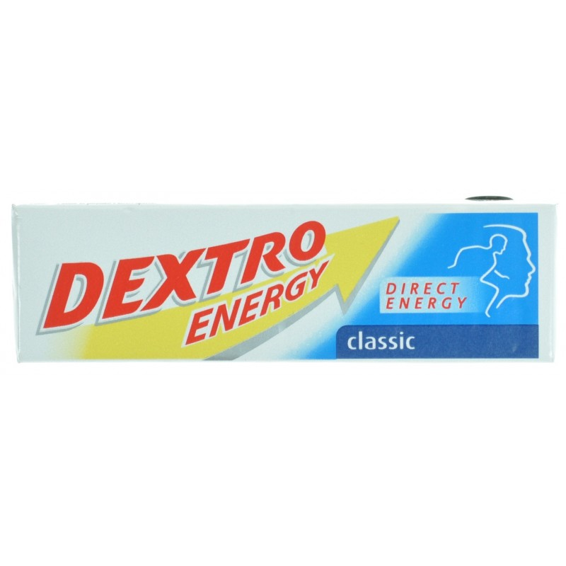 Dextro Energy Stick Nature   1x47g