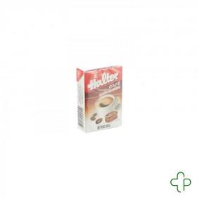 Halter Bonbon Cafe Sans sucre           40g