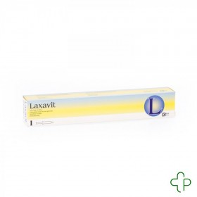 Laxavit Micro Enema Inj...