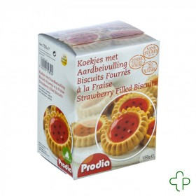 Prodia Biscuits Fourres...