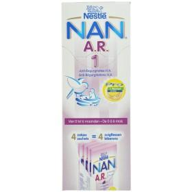 Nan Ar1 Lait Poudre         4x26,2g