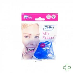Tepe Mini Flosser Plast 24...