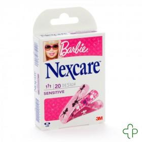 Nexcare 3m Sensitive Design...
