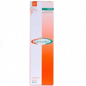 Corsodyl Spray