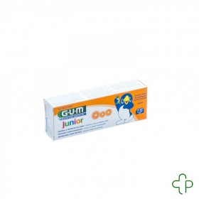Gum Junior Dentifrice     50ml 3004