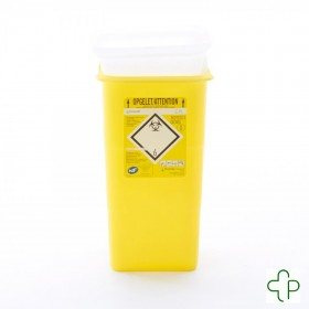 Sharpsafe Container...
