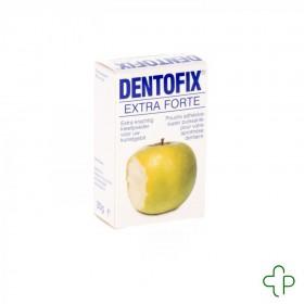 Dentofix Poudre Extra Forte 30g