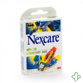 Nexcare 3m Comfort Strip...
