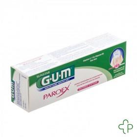 Gum Gel Dentaire Paroex      75ml 1790
