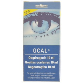 Ocal Gouttes Oculaire 10ml
