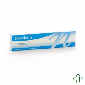 Newderm Pommade Protection Peau Tube 45g