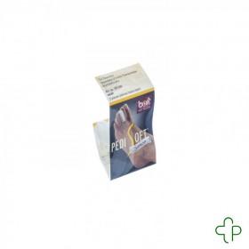 Bort Pedisoft Separateur Orteil Silicone Small 2