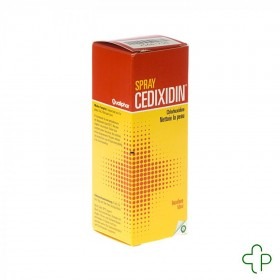 Cedixidin Spray Sol...