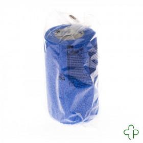 Coban 3m Bandage El. Blue...