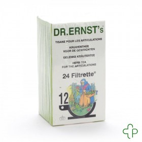 Ernst Dr Filt N12 Tisane...