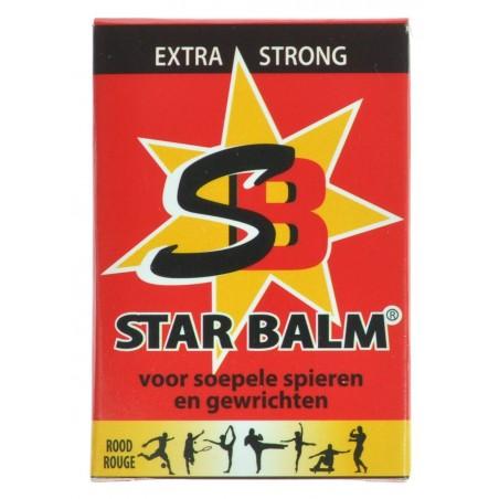 Star Balm Rouge   25g