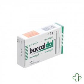 Buccaldol Pompe Doseur 5g