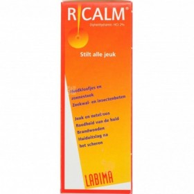 R Calm Emulsion 90ml