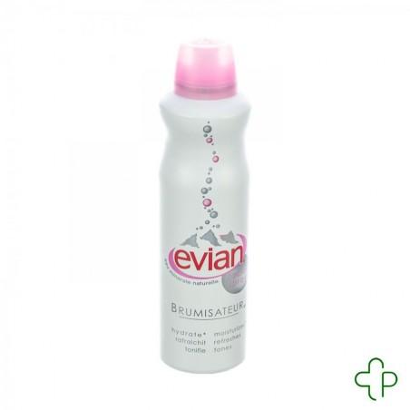 Evian Brumisateur 150ml