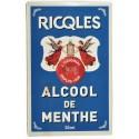 Ricqles Alcool de Menthe fl 3cl