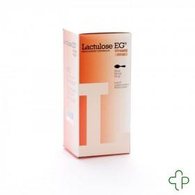 Lactulose Eg Sirop 300ml