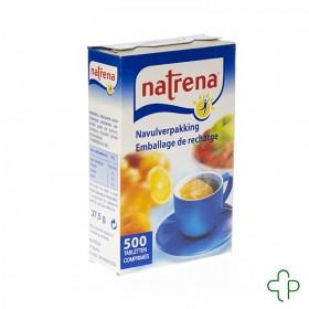 Natrena Comprimés  500 Rercharge