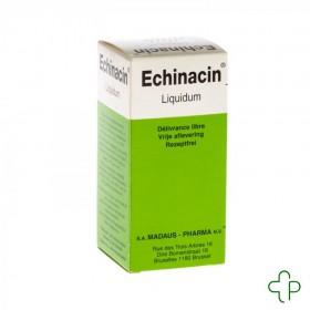 Echinacin Liquidum Sol  50ml