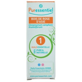 Puressentiel Expert Bois de Rose Asie Huile Essentielle 10ml