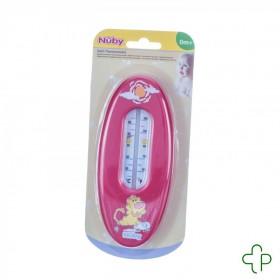 Nuby Thermometre de Bain