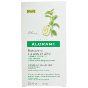Klorane Shampooing Pulpe...