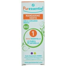 Puressentiel Expert Mandarine Bio     Huile Essentielle 10ml