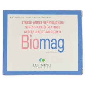 Lehning Biomag Blister      Comprimés 45
