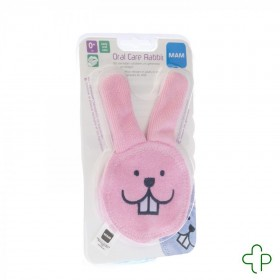 Mam Oral Care Rabbit Soin...