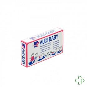 Audi Baby Ud 10 X 1 ml