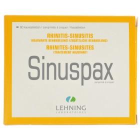 Lehning Sinuspax Comprimés 60