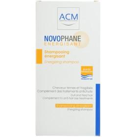 Novophane Shampooing Energisant 200ml
