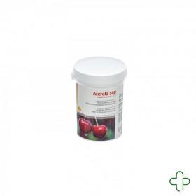 Fytostar Acerola 500 Vit C Tabl  60