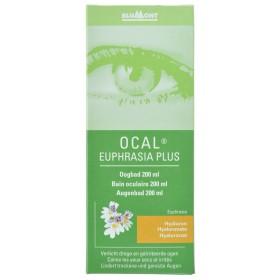 Ocal Euphrasia Plus Bain Oculaire 200ml