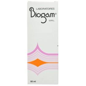 Biogam Au             fl 60ml