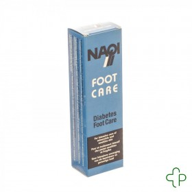 Foot Care Emulsion E/h Pieds Secs 100ml