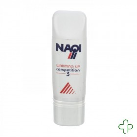 Naqi Warming Up 3 Lipo-gel    100ml