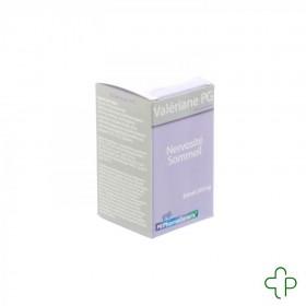 Valeriane Pg Pharmagenerix          Capsules  60