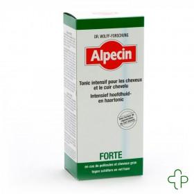 Alpecin Forte Lotion...