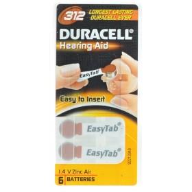 Duracell Easytab Pile...